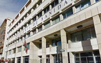 Recomendaciones de la Consejería de Salud de la Región de Murcia para padres y alumnos.