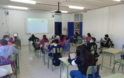 Pruebas libres de la Escuela Oficial de Idiomas