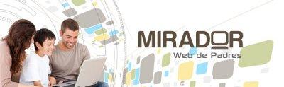 Información sobre plataforma Mirador