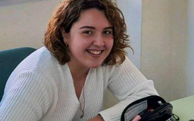 Nuestra alumna Claudia Delgado obtiene un accésit en la Olimpiada de Física