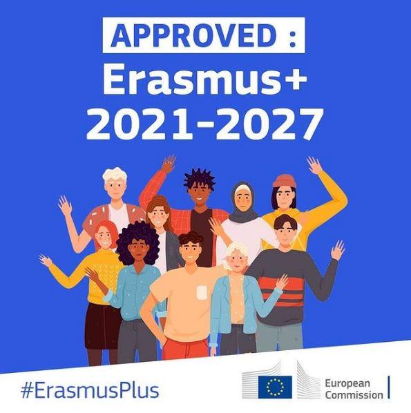Conseguimos la Acreditación Erasmus+